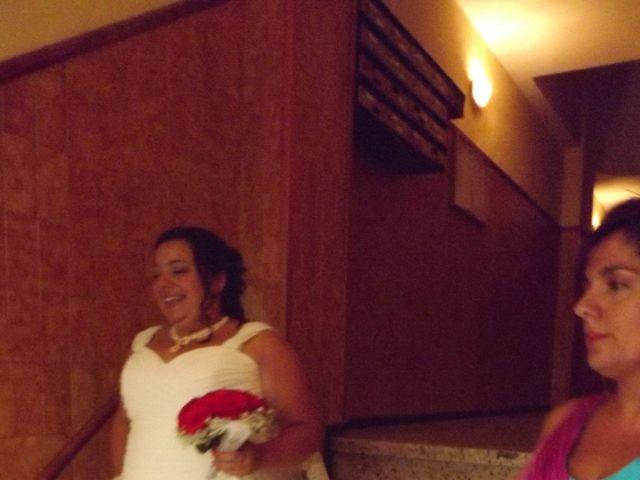 La boda de Victor y Nayra en Las Palmas De Gran Canaria, Las Palmas 6