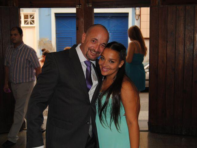La boda de Victor y Nayra en Las Palmas De Gran Canaria, Las Palmas 7