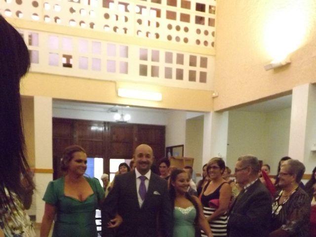 La boda de Victor y Nayra en Las Palmas De Gran Canaria, Las Palmas 9