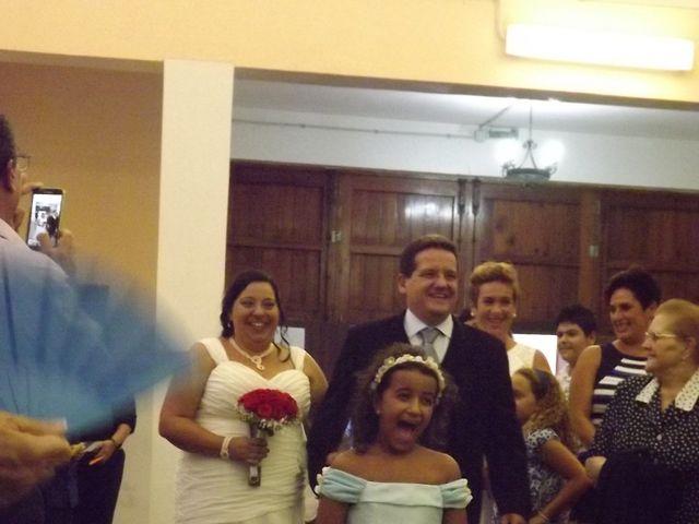 La boda de Victor y Nayra en Las Palmas De Gran Canaria, Las Palmas 10