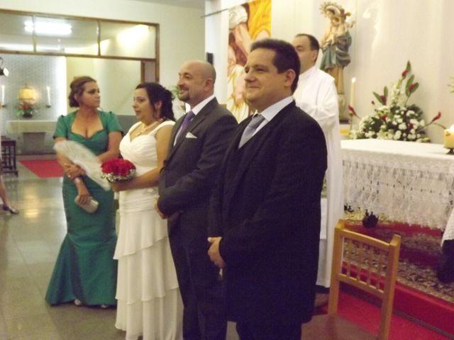 La boda de Victor y Nayra en Las Palmas De Gran Canaria, Las Palmas 11