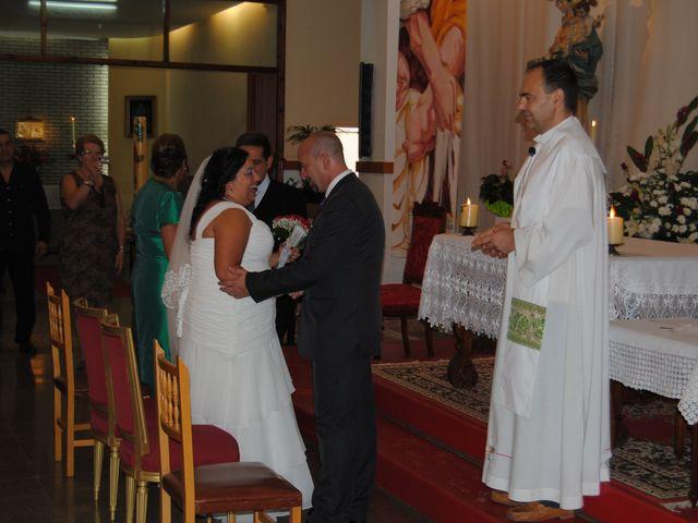 La boda de Victor y Nayra en Las Palmas De Gran Canaria, Las Palmas 14