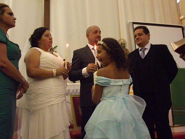 La boda de Victor y Nayra en Las Palmas De Gran Canaria, Las Palmas 15