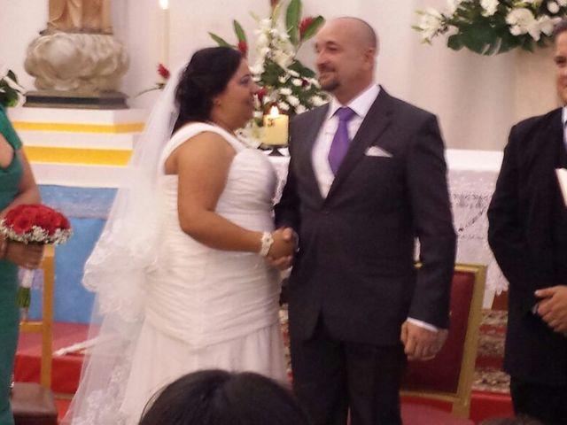 La boda de Victor y Nayra en Las Palmas De Gran Canaria, Las Palmas 16