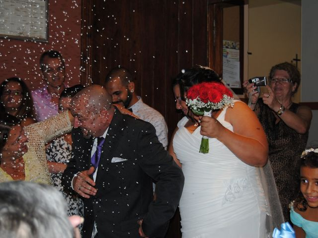 La boda de Victor y Nayra en Las Palmas De Gran Canaria, Las Palmas 18