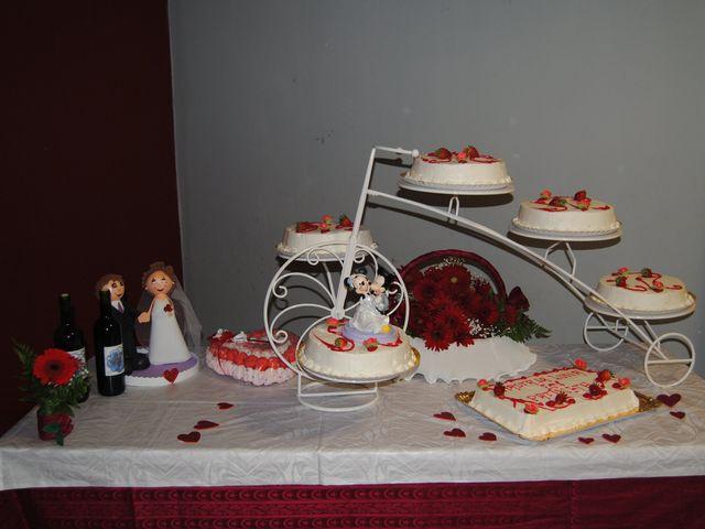 La boda de Victor y Nayra en Las Palmas De Gran Canaria, Las Palmas 19