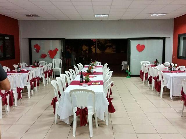 La boda de Victor y Nayra en Las Palmas De Gran Canaria, Las Palmas 23