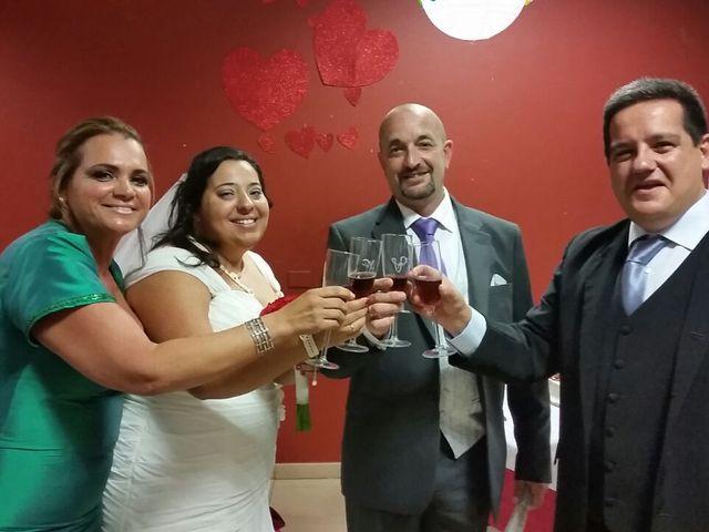 La boda de Victor y Nayra en Las Palmas De Gran Canaria, Las Palmas 32