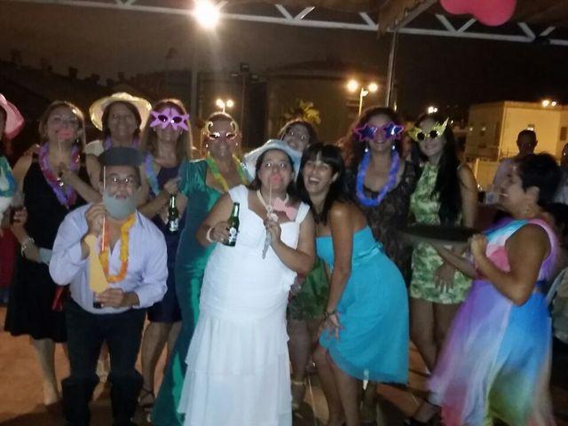 La boda de Victor y Nayra en Las Palmas De Gran Canaria, Las Palmas 33