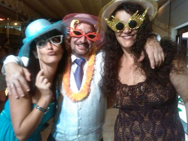 La boda de Victor y Nayra en Las Palmas De Gran Canaria, Las Palmas 34