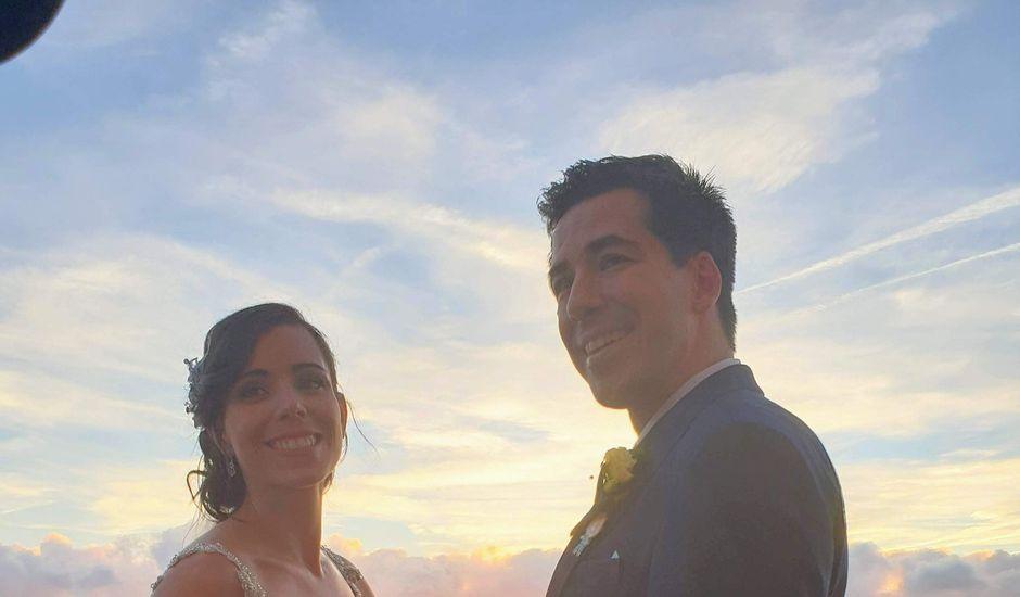 La boda de Tania y Pascual en Petrer, Alicante