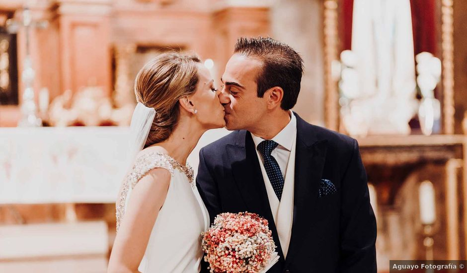 La boda de Carlos y Andrea en Córdoba, Córdoba