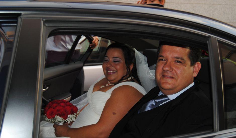 La boda de Victor y Nayra en Las Palmas De Gran Canaria, Las Palmas