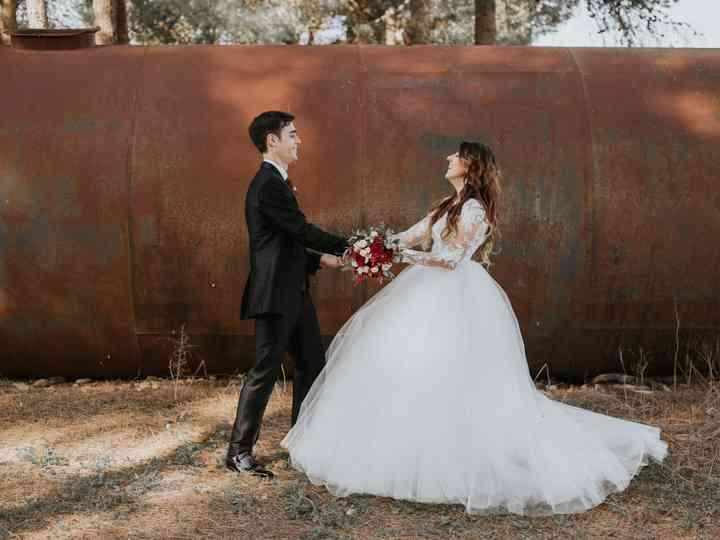 La boda de Cati y Xavi