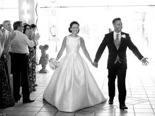 La boda de Alba y Pablo