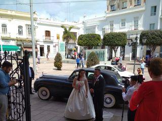 La boda de Margabel y Sinfo 2
