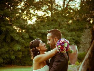La boda de Inma y Kiko 2