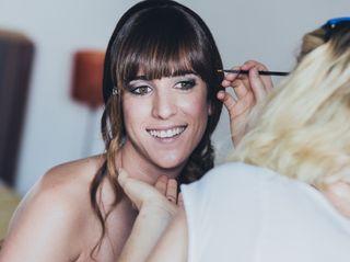 La boda de Vicky y Antonio 3