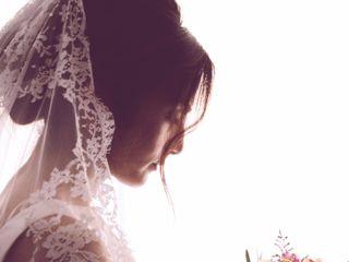 La boda de Ivanna y Dani 2