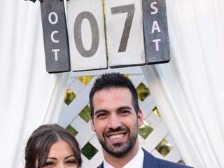 La boda de Natalia y Juan 2