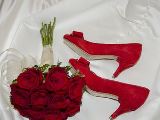 La boda de Rut y Marius 1