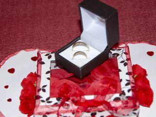 La boda de Rut y Marius 3