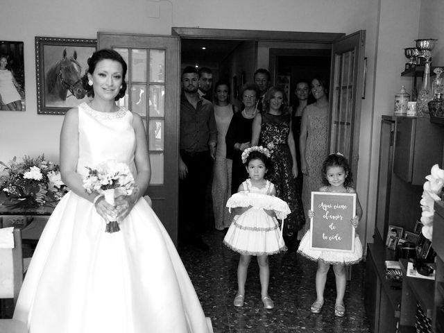 La boda de Pablo y Alba en Valencia, Valencia 14