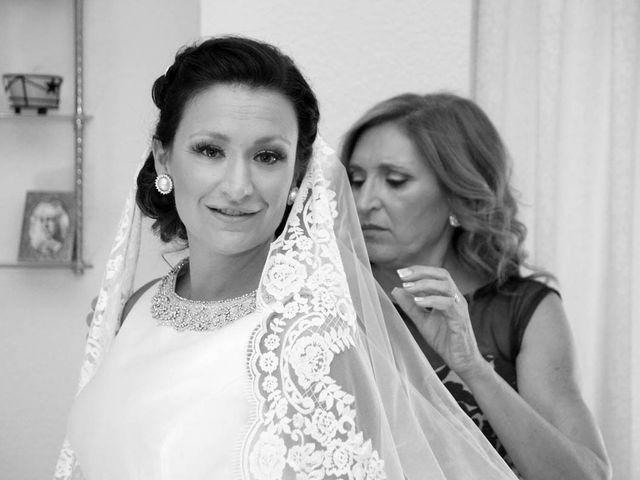 La boda de Pablo y Alba en Valencia, Valencia 15