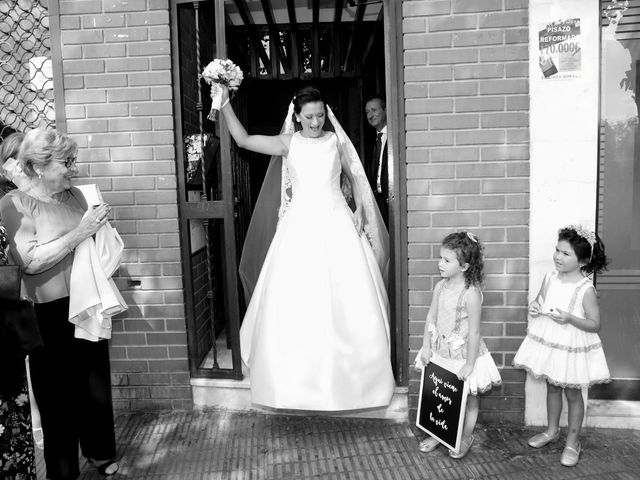 La boda de Pablo y Alba en Valencia, Valencia 18