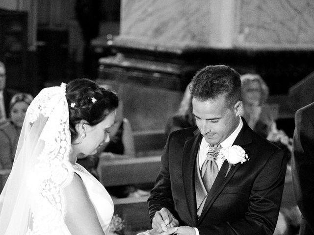 La boda de Pablo y Alba en Valencia, Valencia 20