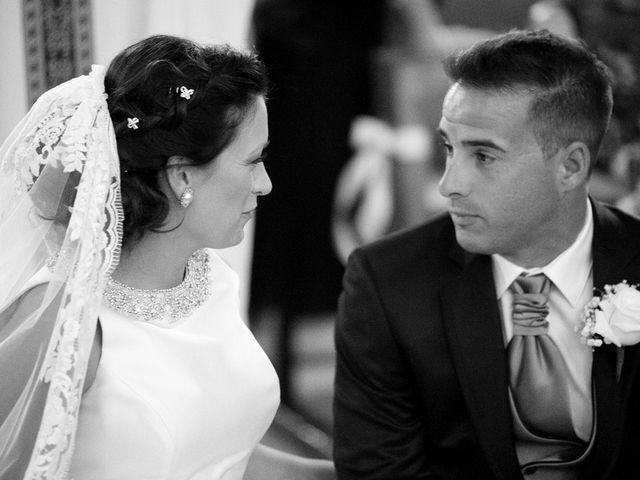 La boda de Pablo y Alba en Valencia, Valencia 21