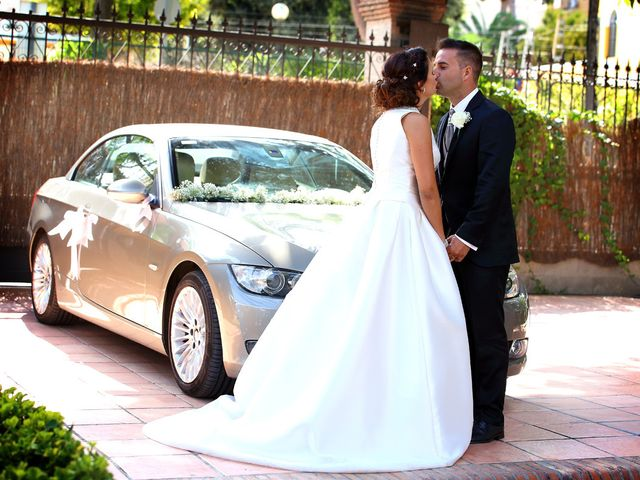 La boda de Pablo y Alba en Valencia, Valencia 25