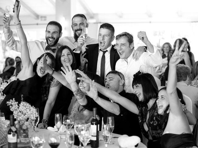 La boda de Pablo y Alba en Valencia, Valencia 27