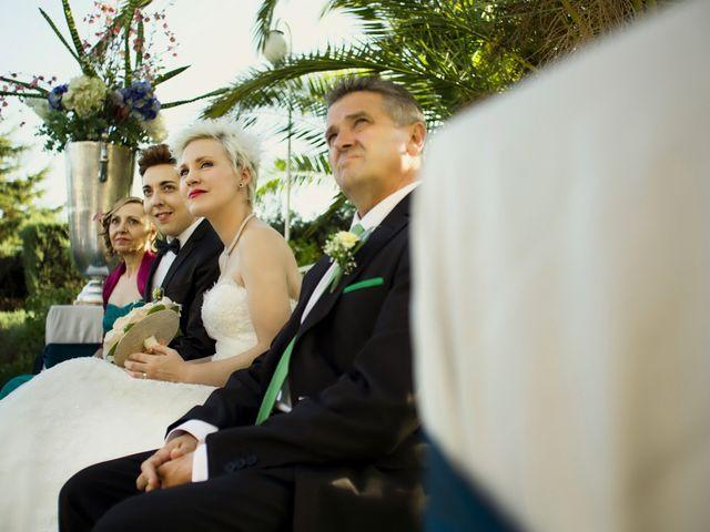 La boda de Iván y Noelia en Toledo, Toledo 19
