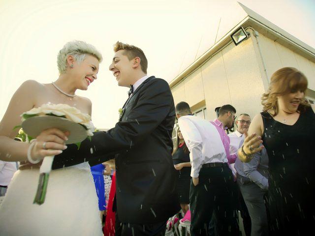 La boda de Iván y Noelia en Toledo, Toledo 21