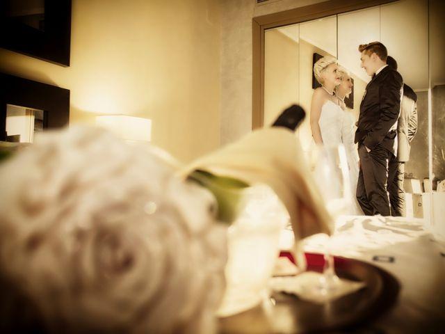 La boda de Iván y Noelia en Toledo, Toledo 28
