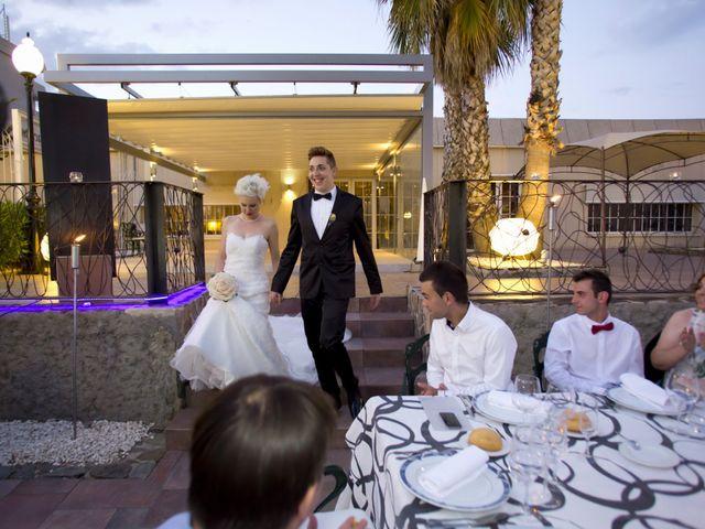 La boda de Iván y Noelia en Toledo, Toledo 32
