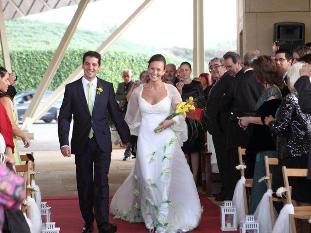 La boda de Gonzalo y Rocío en Elciego, Álava 5