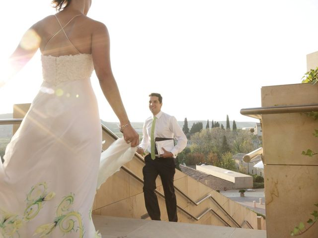 La boda de Gonzalo y Rocío en Elciego, Álava 9