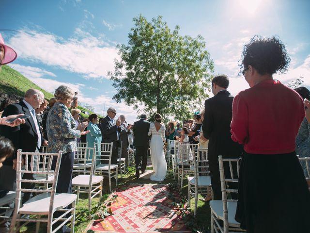 La boda de Oscar y Xana en Cereceda (Villamayor), Asturias 28