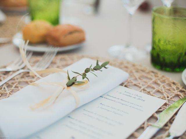 La boda de Oscar y Xana en Cereceda (Villamayor), Asturias 49