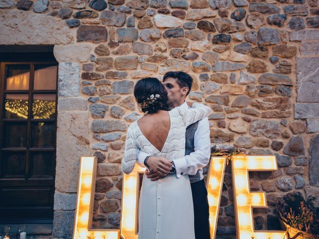 La boda de Oscar y Xana en Cereceda (Villamayor), Asturias 59