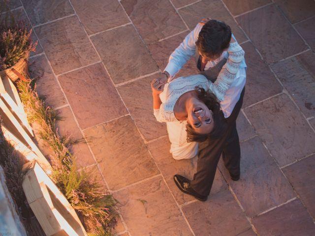La boda de Oscar y Xana en Cereceda (Villamayor), Asturias 60