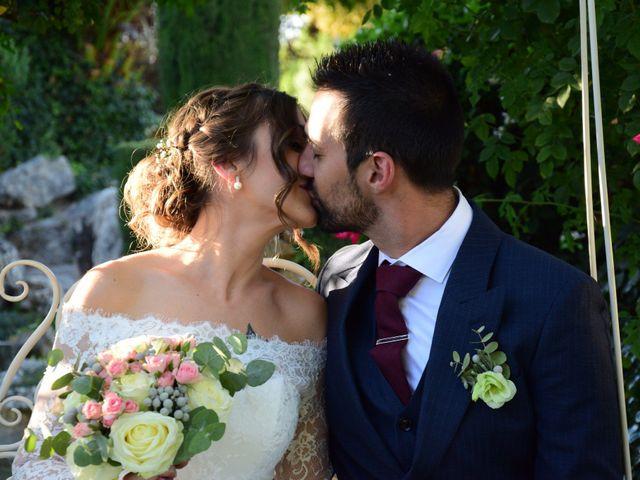 La boda de Juan y Natalia en Alcalá De Henares, Madrid 1