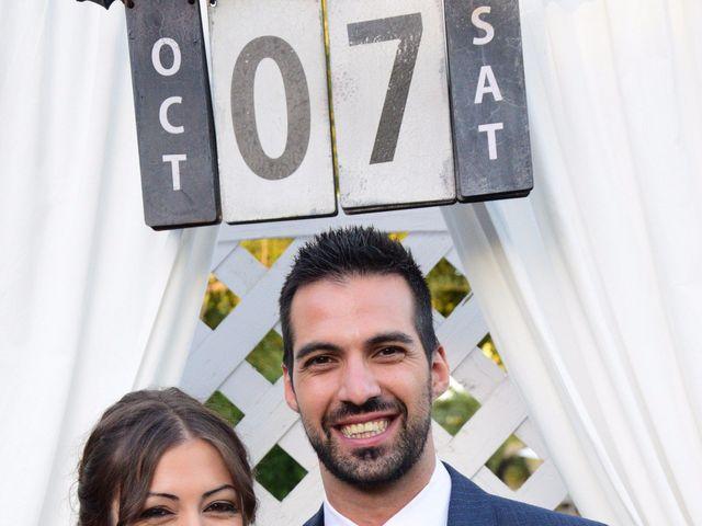 La boda de Juan y Natalia en Alcalá De Henares, Madrid 3