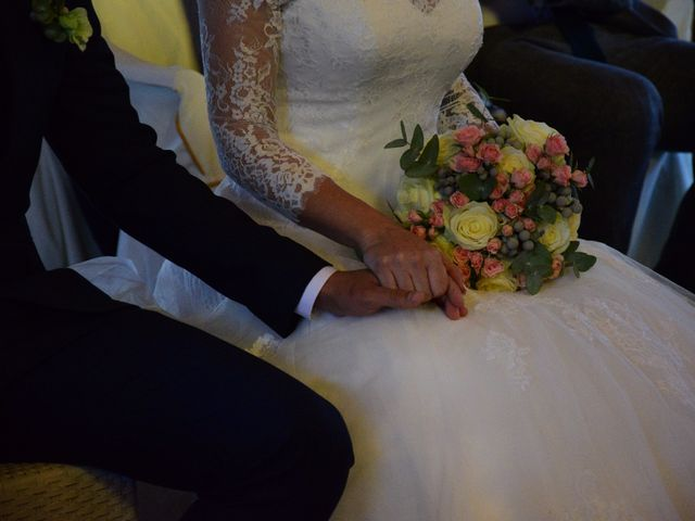 La boda de Juan y Natalia en Alcalá De Henares, Madrid 6