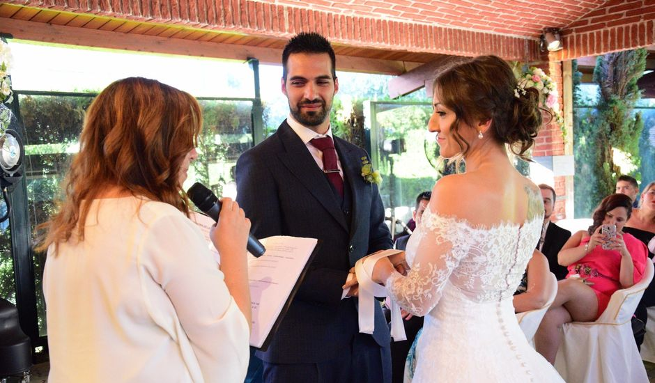 La boda de Juan y Natalia en Alcalá De Henares, Madrid