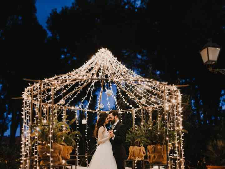 La boda de Nadia y Ricardo