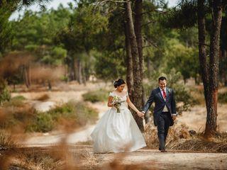 La boda de Paloma y José 3