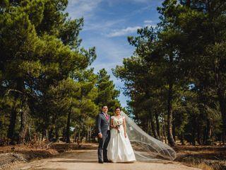 La boda de Paloma y José 2
